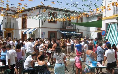 Feria Jimera de Libar