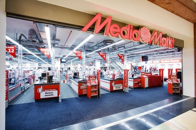 Media Markt Vialia