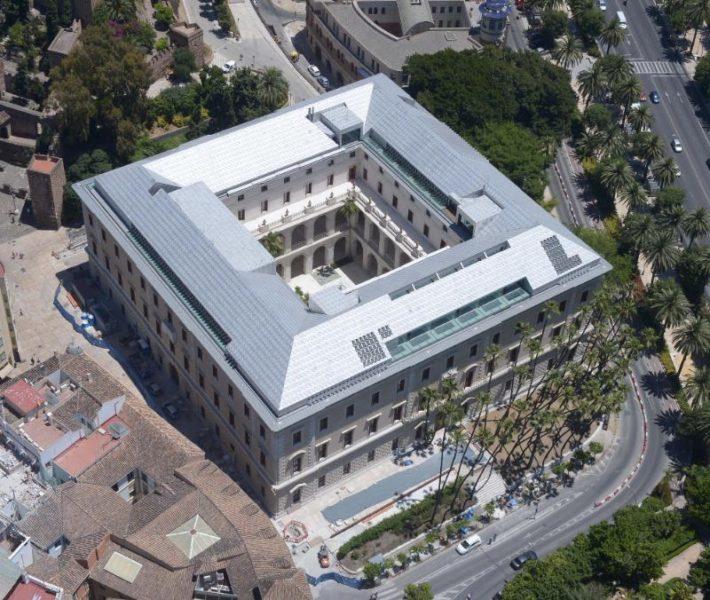 Día Internacional de los Museos en Málaga y museos con entrada gratuita