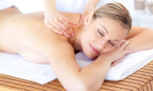 circuito spa y masaje