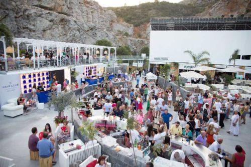 Actividades Starlite Marbella