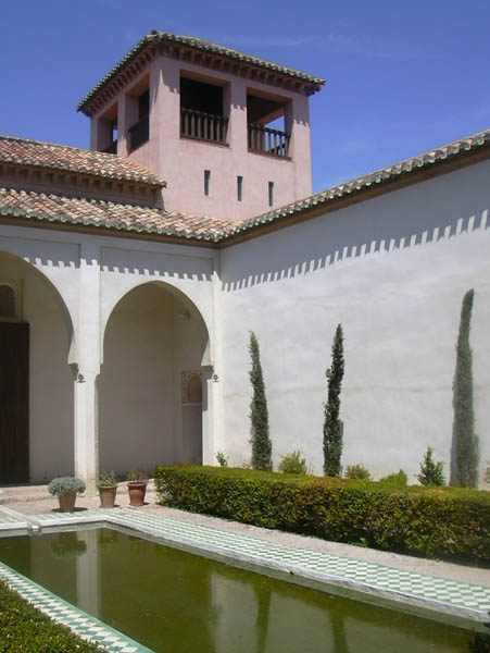 Alcazaba Archeological Exhibition Hall