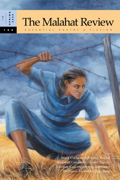 Cover of issue 166