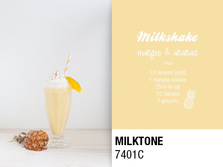 Pantone_food_milkshake_mangue_ananas_manguo_pineaple