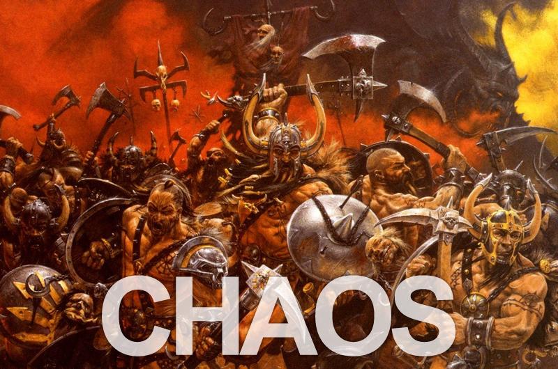 Affiliate Marketing Training: Chaos Theory