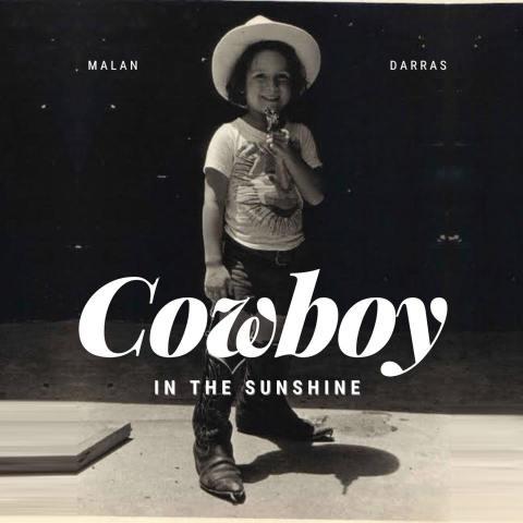 Malan Darras Cowboy In The Sunshine