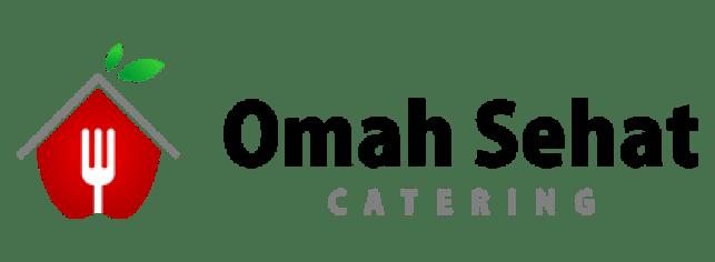 logo omah sehat catering