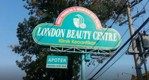 LBC London Beauty Centre