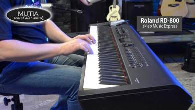 Photo of Sewa Alat Musik Malang : Jasa Rental Digital Piano Malang