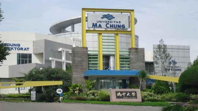 Kampus Ma Chung