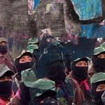 PER UNA STORIA DELLA RIVOLUZIONE ZAPATISTA #6 (1994/4)