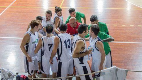 Sconfitta per il Marotta Basket in casa della capolista Fermignano