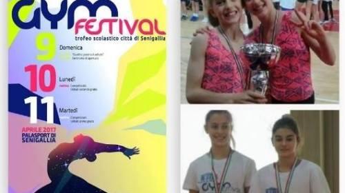 Le scuole medie al Gym Festival: l'appuntamento è per l'11 aprile 2017