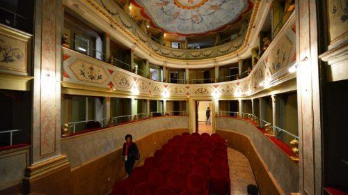 """Al Teatro Apollo di Mondavio la rassegna """"Anche questo è teatro"""""""