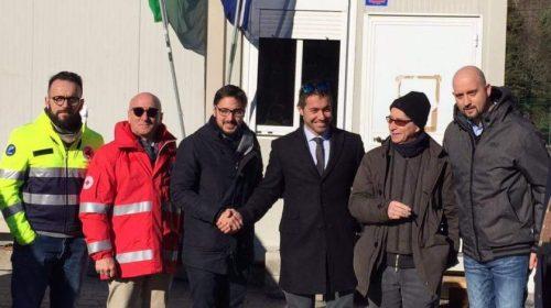 Il Comune di Mondolfo contribuisce alla ricostruzione della scuola di Pieve Torina