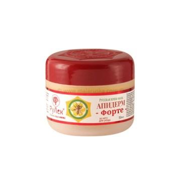 APIDERM Forte - za oštećenu kožu