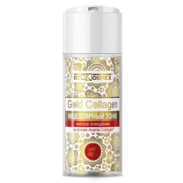 Gold Collagen - MICELARNI tonik za nežno čišćenje