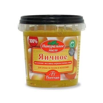 Prirodni sapun sa JAJIMA 155 ml