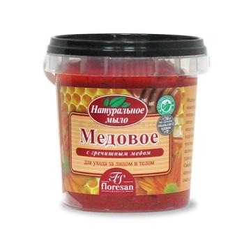 Prirodni šumski sapun sa MEDOM 155 ml