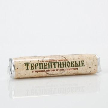 ORIBLETE TAJGA - Protiv bolova u grlu