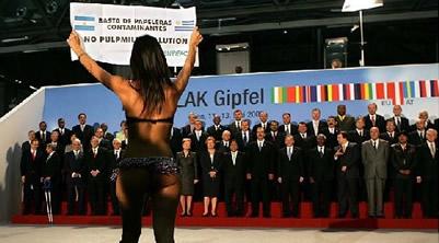 Argentinos: los más liberales del mundo