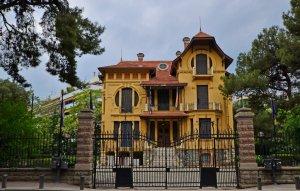 Casa Bianca Salonika