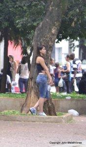 Paysandu  Sao Paulo Brazil