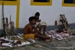 Guarani Indians, Paraty Parati Brazil