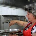 Mykonos chef