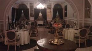 Grand Continental Bucharest, restaurant