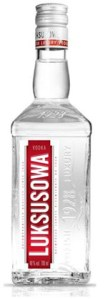 Image of Luksusowa vodka bottle