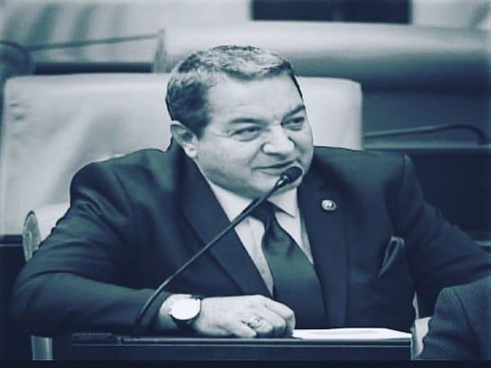 Milletvekili Mehmet Fendoğlu Şehrimizi Başarıyla Temsil Ediyor