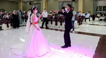 Düğünlerde Her Türlü Yemek ve İkramlar Yasaklandı
