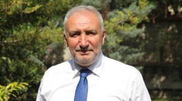 """Kahtalı :""""AK Parti'miz, her zaman ülke menfaatlerini ön planda tutmuştur"""""""