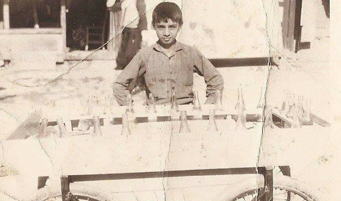 MALATYA'NIN TAVUKÇU PAZARI – Enver Kalaycıoğlu yazdı