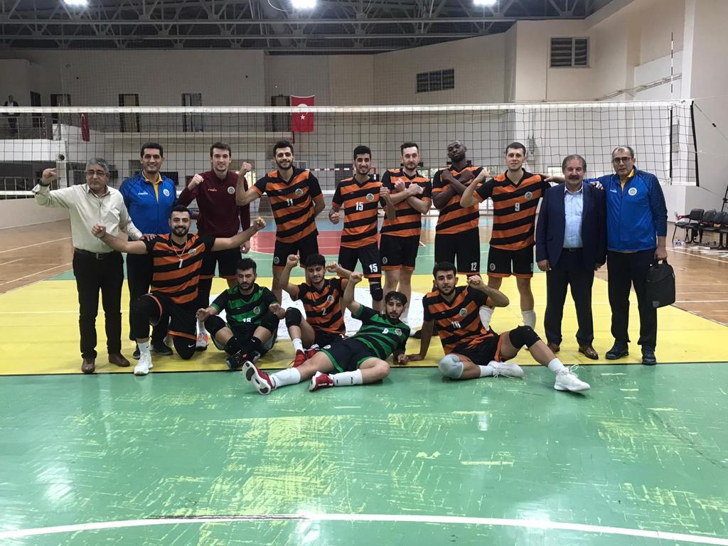 Malatya Büyükşehir Belediyespor Erteleme Maçını Kazandı