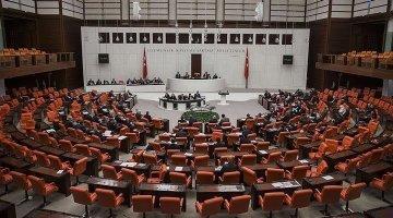 Covid-19'un meslek hastalığı sayılması önerisi Meclis Komisyonu'nda kabul edildi