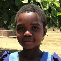 Babra (11 Yr Old, Girl)