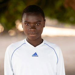 Chimwemwe M (16 Yr Old, Boy)