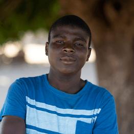 Emmanuel K (17 Yr Old, Bpy)