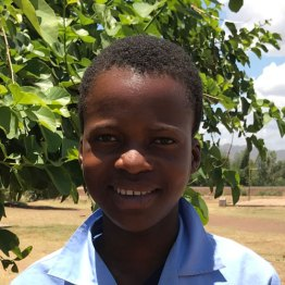 Ernest (15 Yr Old, Boy)