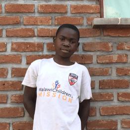 Ganizani M (14 Yr Old, Boy)