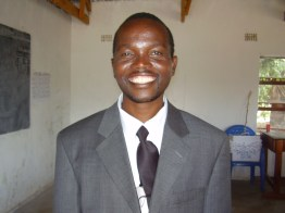 Henock Banda (Education Director)
