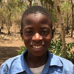 Simeon (13 Yr Old, Boy)