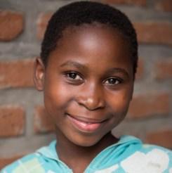 Titha L (13 Yr Old, Girl)