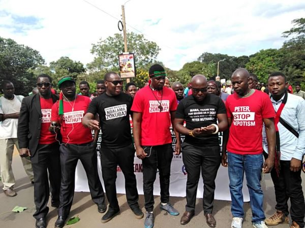 CSOs Petition Speaker not to table the Amended NGO Act, 2018