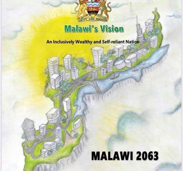 President Chakwera Launches National 2063 Vision