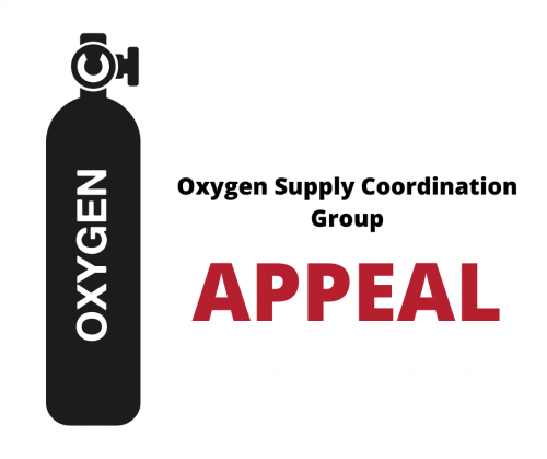 SCOTLAND-MALAWI COVID-19 EMERGENCY OXYGEN APPEAL: Donate Now