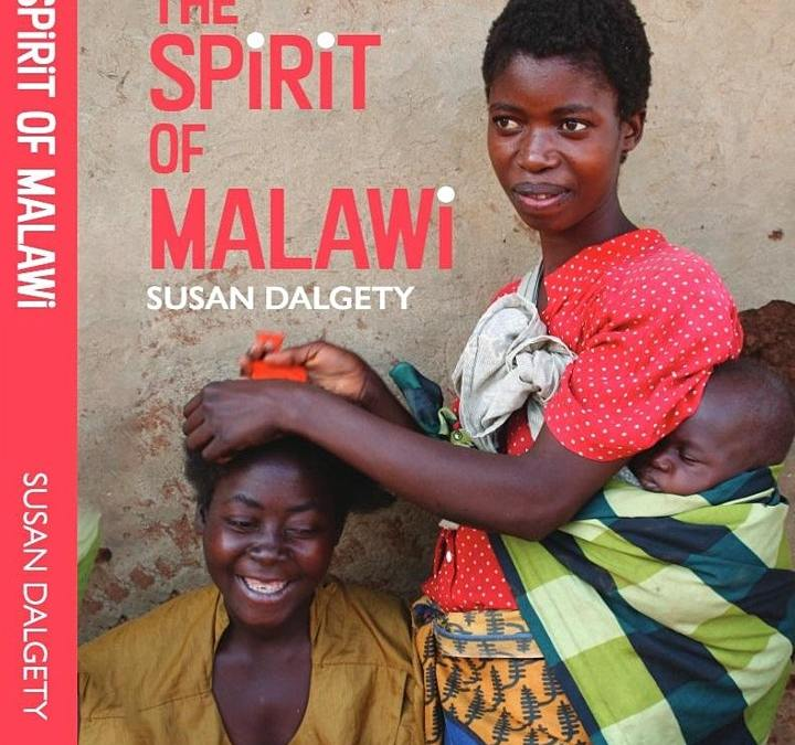 Official Book Launch: The Spirit of Malawi by Susan Dalgety