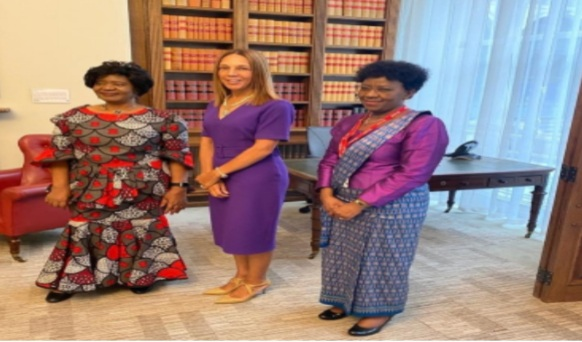 UK Partners With Malawi to Boost Girl Education
